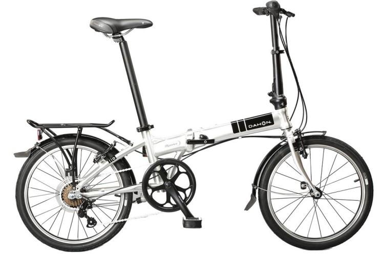 Dahon Folding Bikes Comparison Chart