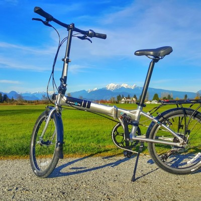 Dahon Mariner D7 Folding Bike Review