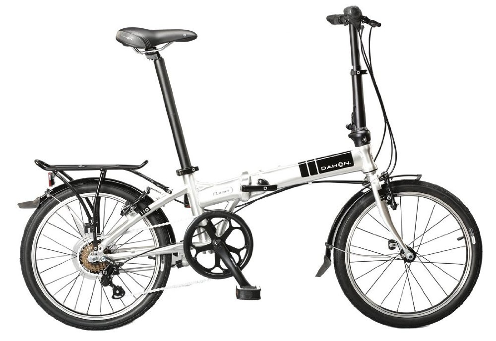 Dahon folding bicycles